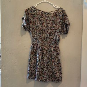 BGBG spring dress
